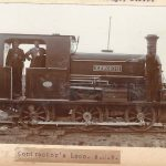 A Contractor's Loco called Epworth